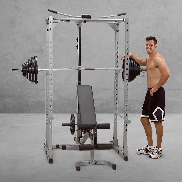Powerline Smith machine PSM144XS