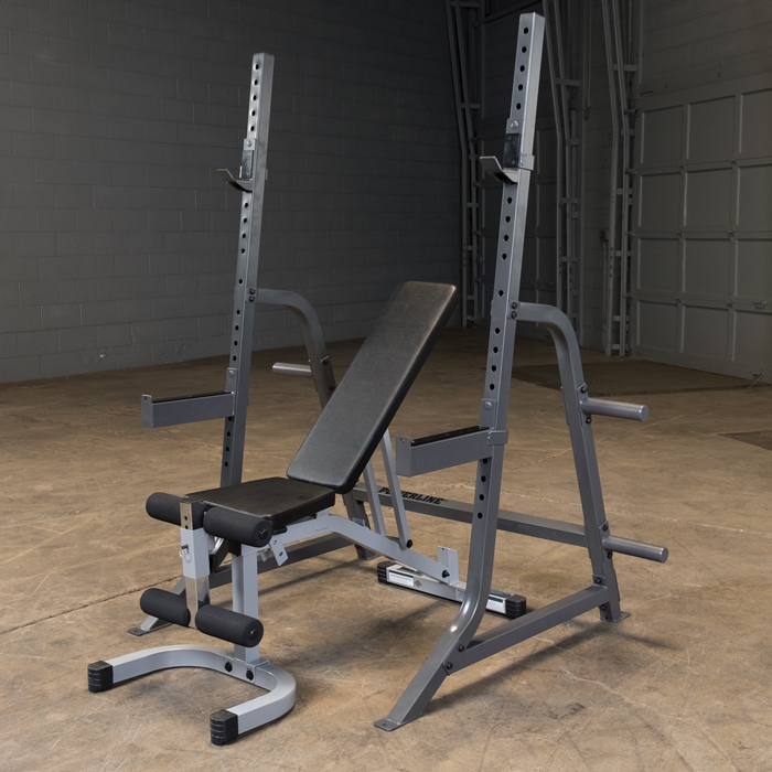 Powerline Multi-press rack PMP150